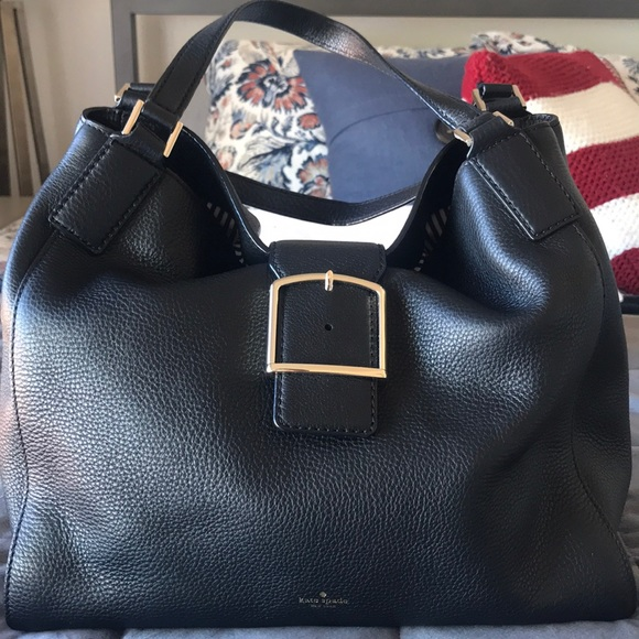 Brand New Kate SPADE LEATHER Purse. leather